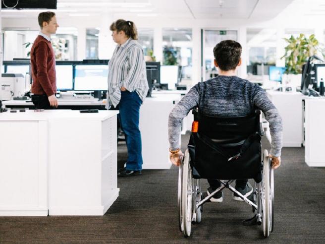 Hai una disabilità? Cerca lavorocon il tutorial (online)