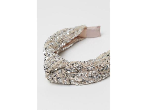 Bandeau avec noeud