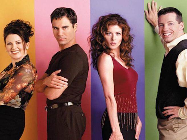 «Will & Grace» torna in tv: che fine hanno fatto i protagonisti