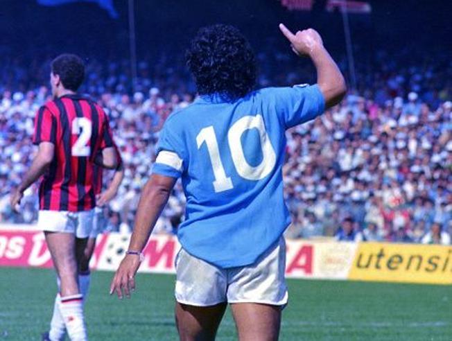 Maradona, Platini, Zico: Casarin ricorda quando arbitrava i fuoriclasseDiego cercava protezione