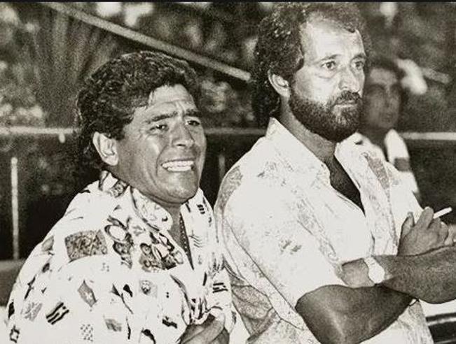 Maradona e la cocaina, l'ex compagno Carlos Fren: «Diego cominciò a prenderla nel 1981 quando stava al Boca»