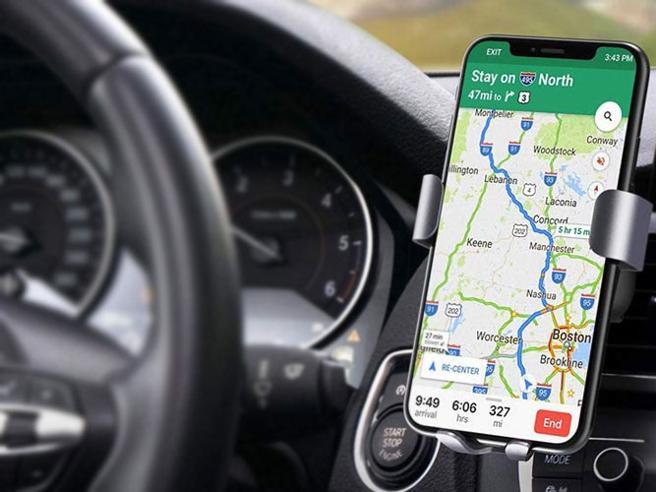 Gli smartphone nel 2021 sapranno rilevare terremoti e incidenti in auto