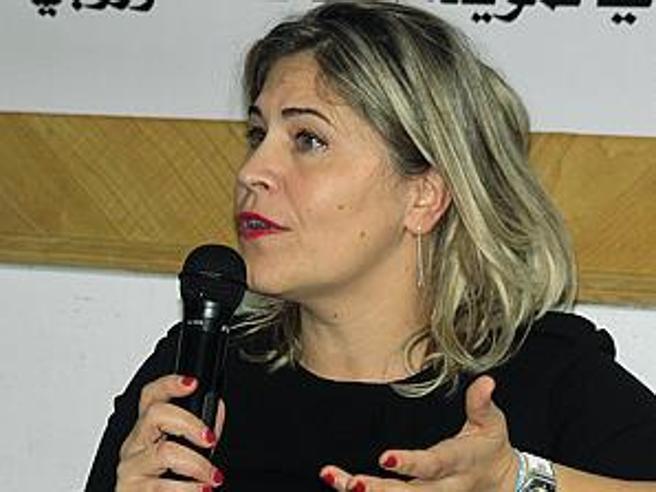 Alessandra volontaria dell'anno: «La mia vita in Marocco accanto ai bimbi disabili»
