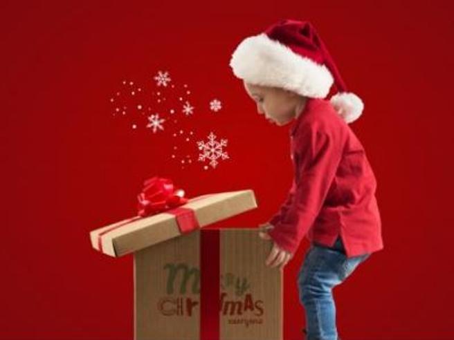 Non hai idee per il Natale?Ecco i regali  solidali a km zero