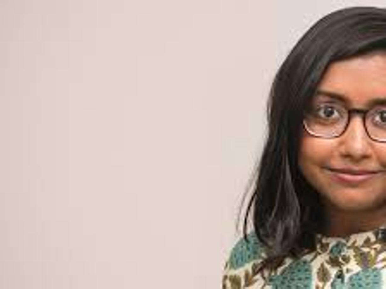 Il ritorno in India  di Megha Majumdar