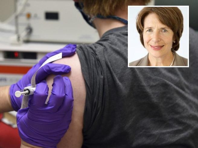Vaccino Covid, perché la Gran Bretagna inizierà prima?