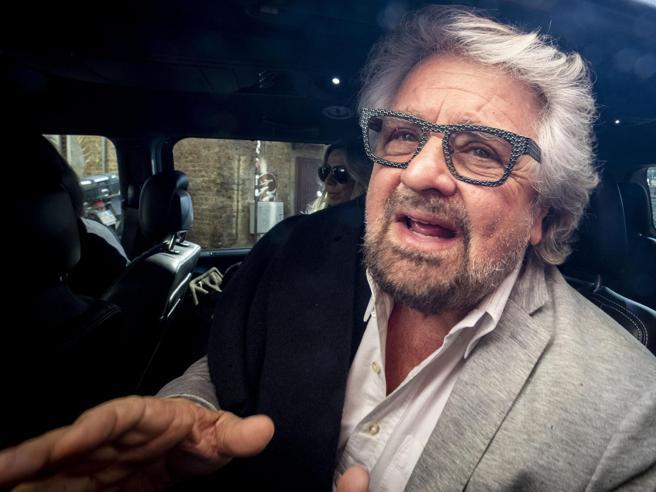 Mes, no di Beppe Grillo: «Strumento inadatto. Ora sì alla patrimoniale e la Chiesa paghi Imu e Ici non versati»