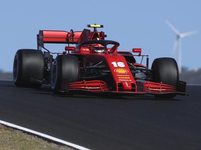 Ferrari, la rivoluzione continua: il telaista Simone Resta passa alla Haas, lavorerà con Schumi jr.