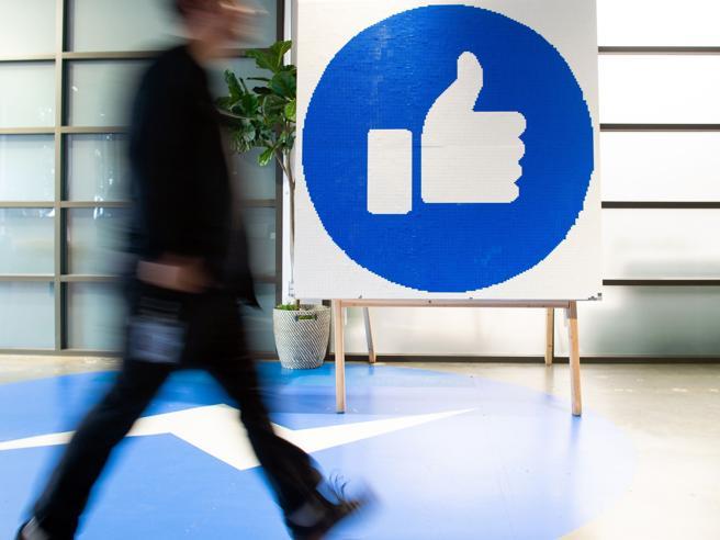 Facebook rimuoverà le affermazioni false sui vaccini per il Covid