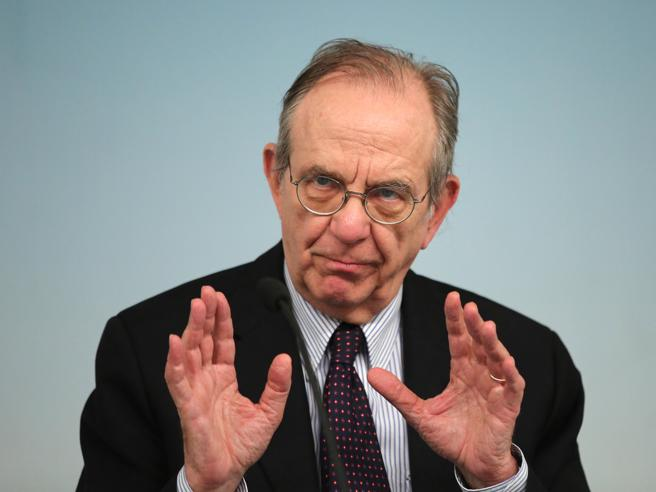 Padoan: «At Unicredit, politics plays no part»