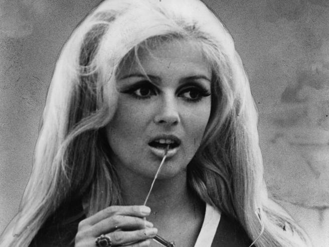 Morta Pamela Tiffin, star di «Straziami ma di baci saziami»