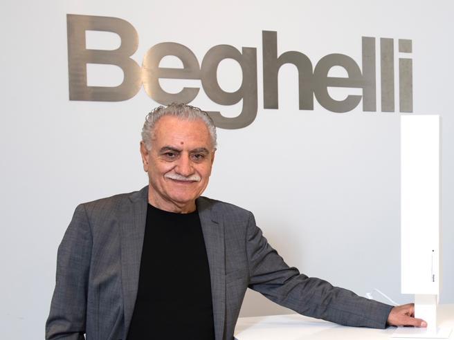 Beghelli: «Dopo il Salvavita ho inventato l'ammazzavirus, come funziona SanificaAria»