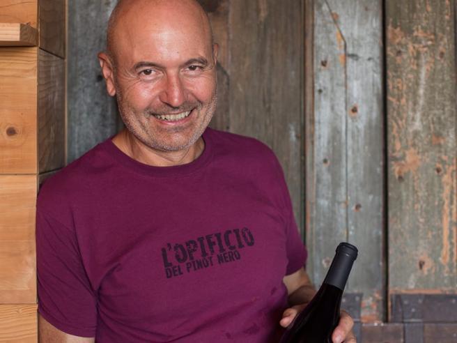 «L'Opificio del Pinot nero», bollicine speciali