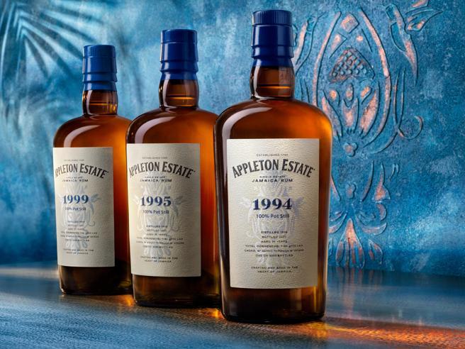 Dal cuore della Jamaica un rum senza paragoni