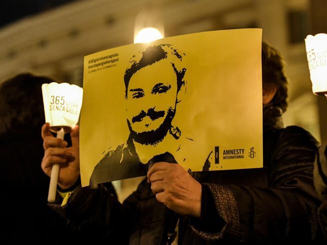 Caso Regeni, accuse a quattro 007 egiziani