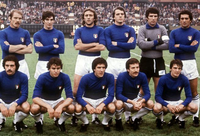 Grazie a Paolo «Pablito» Rossi l'Italia cambiò umore