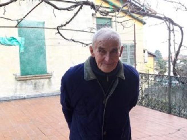 Il caso del benefattore Carlo Gilardi, 90 anni, portato in un ospizio contro la sua volontà