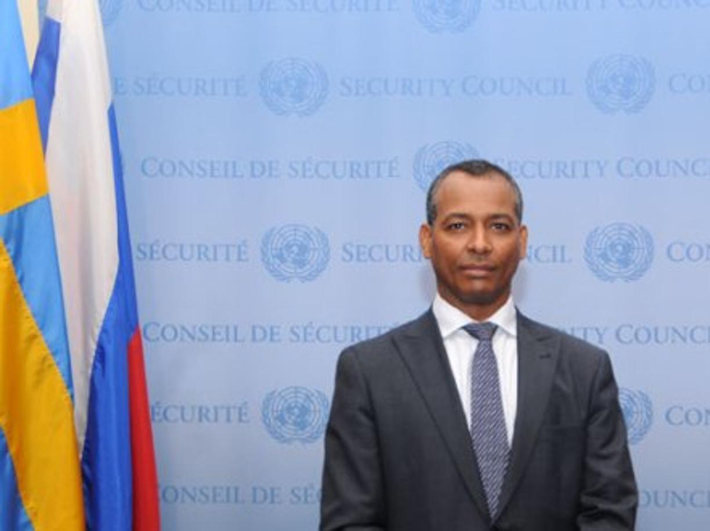 Sidi Omar, la voce del Polisario