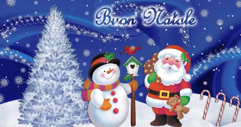 Auguri Per Natale.Whatsapp Auguri Di Natale Da Inviare Ad Amici E Parenti Corriere It