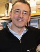 پائولو آمبروسینی ، کتابفروش ، رئیس انجمن کتابفروشان ایتالیا