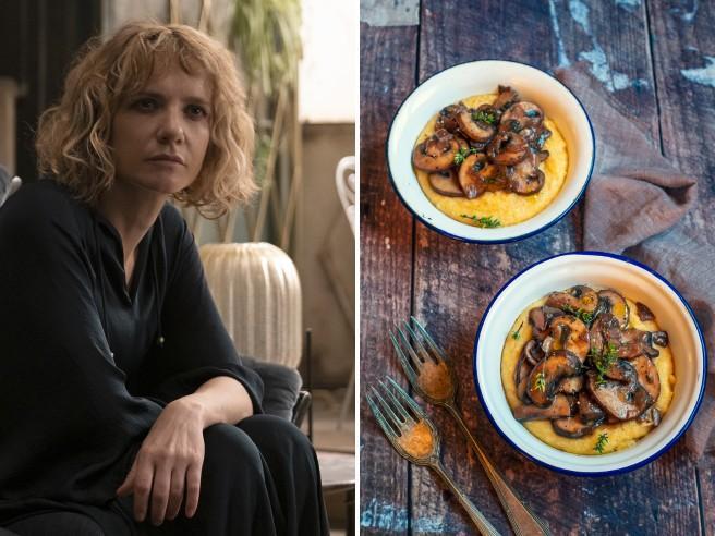 Camilla Filippi: «Io, dal dolore sul set al potere terapeutico del cibo»