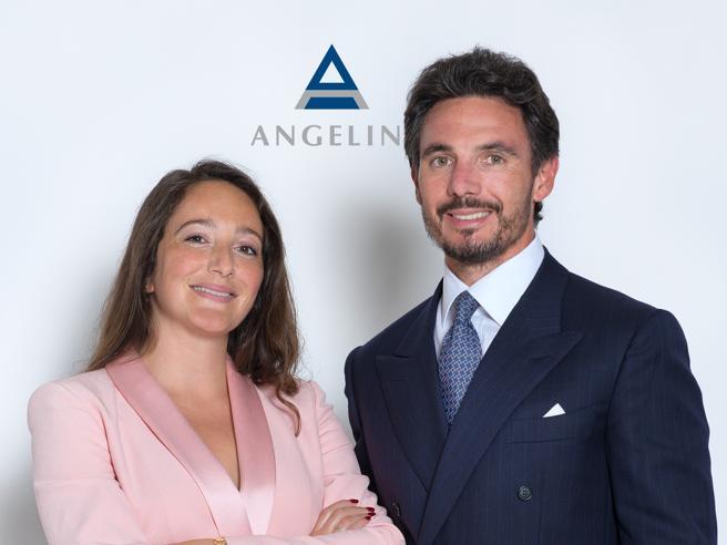 آنجلینی Swiss Arvelle Therapy را با قیمت 960 میلیون دلار خریداری می کند و داروی صرع را تهیه می کند