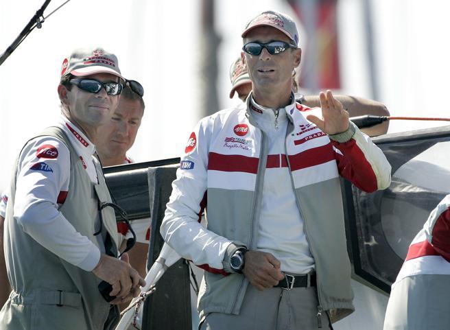 Coppa America, da Conner a Coutts i 5 skipper che hanno cambiato la storia della vela (c'è anche un italiano, De Angelis)