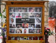 یادبود قربانیان بهمن ریگوپیانو (آنسا)