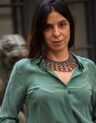 آنتونلا لاتانزی (باری ، 1979) نویسنده و فیلمنامه نویس است