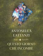 جلد آنتونلا لاتانتسی