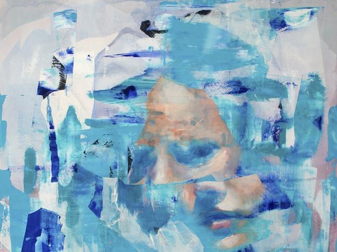 La vertigine della scomparsa  nel nuovo libro di Antonella Lattanzi