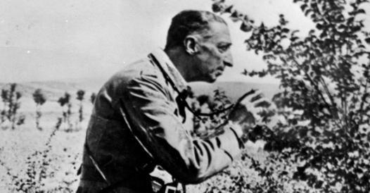 Barzini, i segreti di una dinastia. Grandi giornalisti del Novecento thumbnail