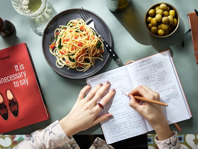 Comunicare cibo e vino, un master universitario (da seguire anche online) per formare i manager del food