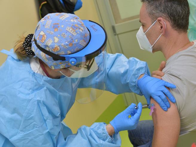 Vaccini, Arcuri: