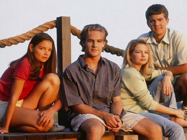 «Dawson's Creek» arriva su Netflix , che fine hanno fatto i protagonisti della serie cult