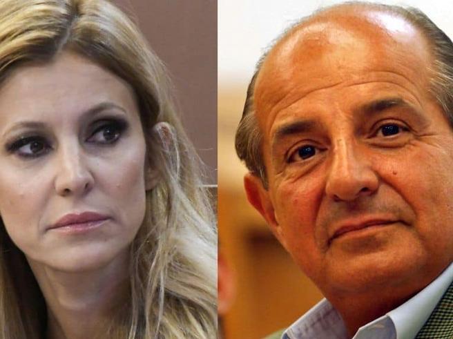 Adriana Volpe, la mattina è sua su Tv8: «Magalli? L'ho denunciato, non lo perdono e aspetto giustizia»