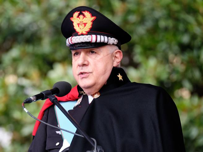 Teo Luzi, nuovo comandante generale dei carabinieri: «Pandemia, vaccini e abusi: così combattiamo gli illeciti»