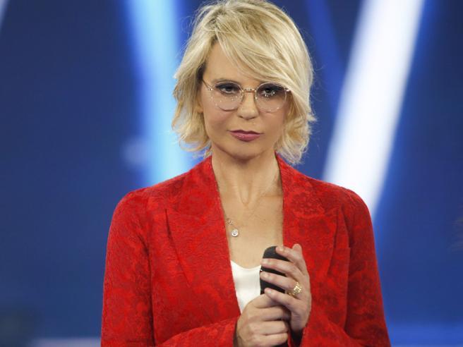 Maria De Filippi una e trina per adattarsi ai nuovi assetti della tv