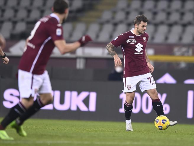 Torino-Spezia 0-0: i granata in superiorità per 80' rischiano. Cairo: «Peggior partita dell'anno»