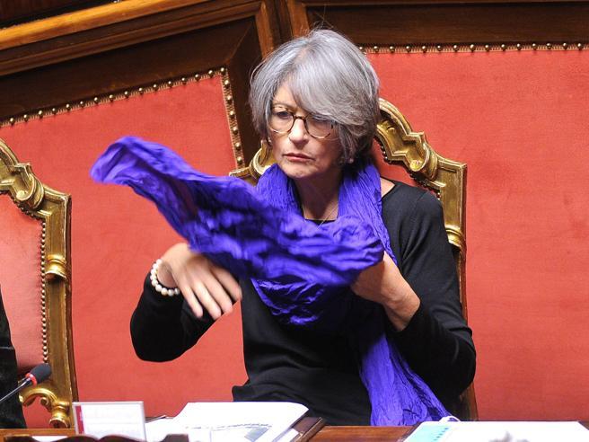 Anna Finocchiaro: «Quando Falcone non mi diede un passaggio. Si sentiva pericoloso»