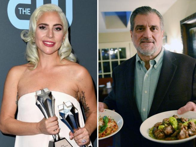 Lady Gaga, il papà (che ha un ristorante) all'attacco contro le regole anti-Covid