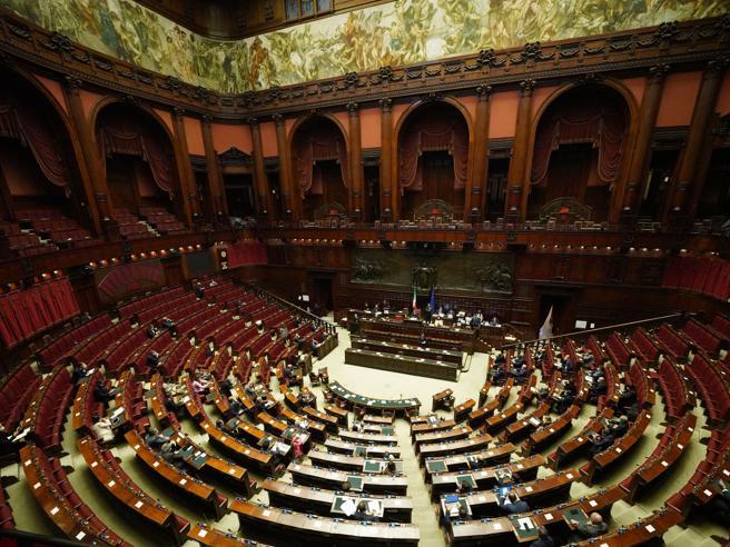 Parlamento, il luogo del confronto dove tutti hanno diritto di parola