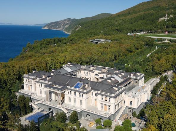 عکس از palace.navalny.com