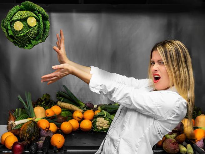 Dal crowdfunding alla stella Michelin per la prima volta a un ristorante vegano: la rivincita di Claire Vallée