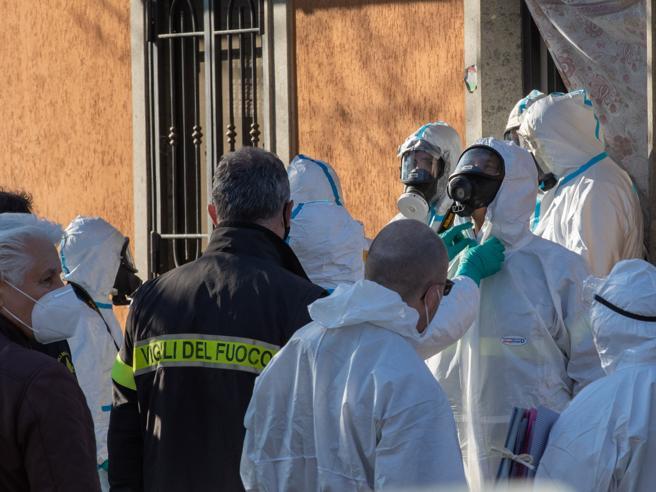 Prof finisce homeless, morta a Lanuvio