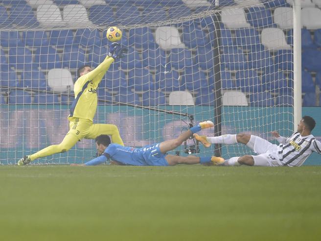 Supercoppa Juventus-Napoli 2-0, pagelle: Szczesny leader, Ronaldo ritrovato; Ospina saracinesca, Koulibaly colla