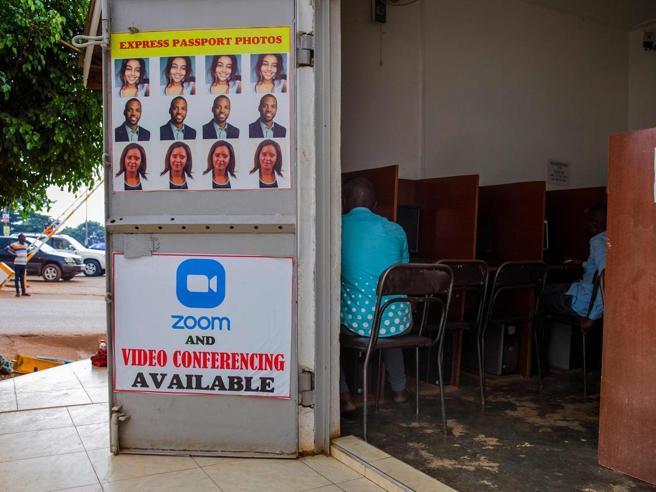 Africa, internet silenziato con il «throttling». L'opposizione politica in rete resta muta
