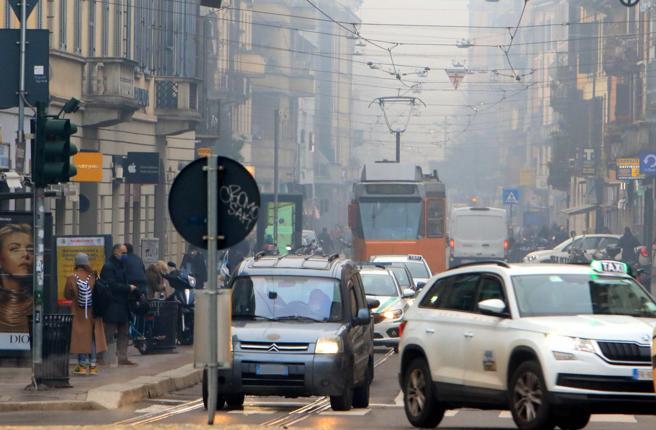 La Pianura padana è prima  in Europa per numero di morti per inquinamento