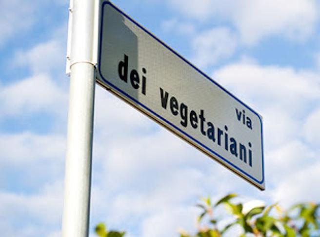 La via dei vegetariani esiste davvero: si trova a Gorizia (e non è un caso)