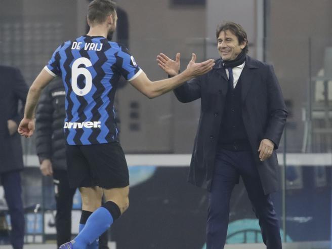 Udinese-Inter, formazioni e dove vederla. Conte, il patto scudetto con il mercato bloccato